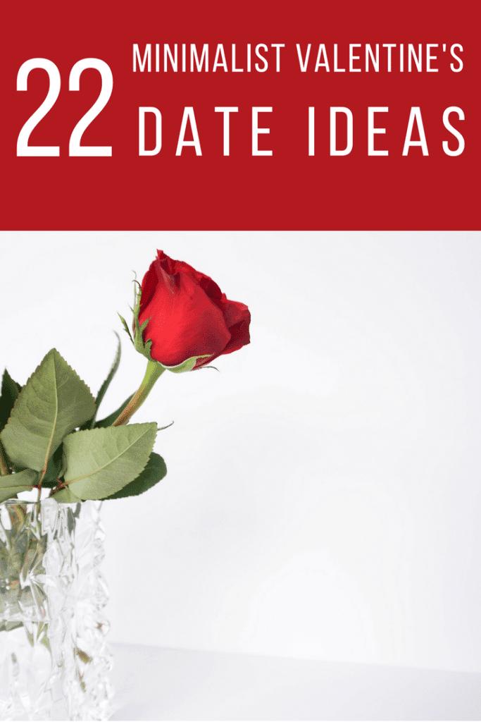 Minimalistisk dating site